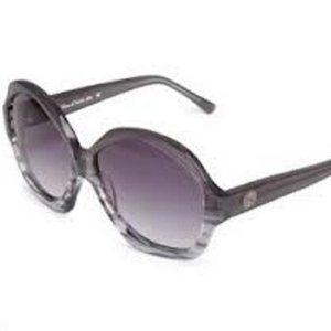 HOUSE OF HARLOW 1960 Anais Fog OVERSIZE Sunglasses